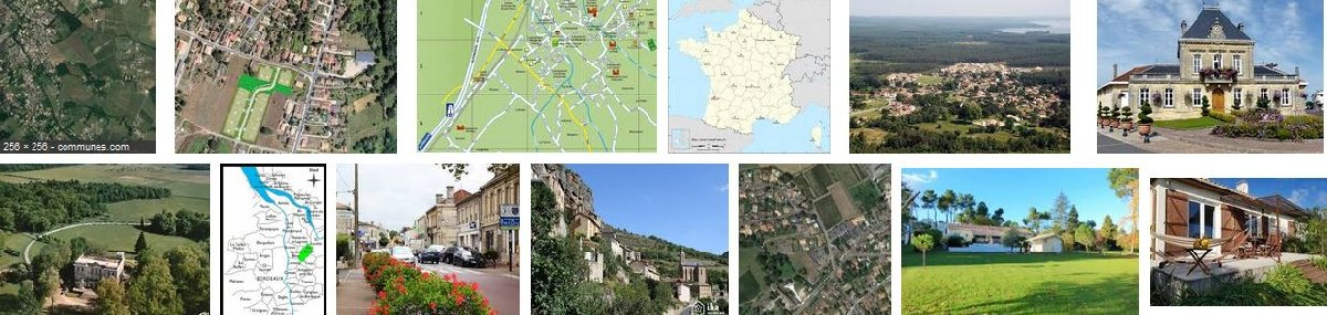 sainte-eulalie France